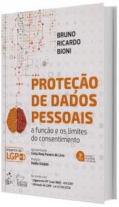 Imagem - Proteção de Dados Pessoais - A Função e os Limites