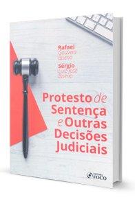 Imagem - Protesto de Sentença e Outra Decisões Judiciais