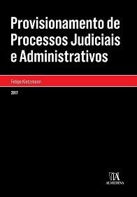 Imagem - Provisionamento de Processos Judiciais e Administrativos