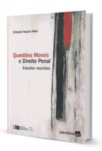Imagem - Questões Morais e Direito Penal: Estudos reunidos