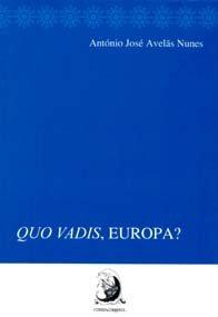 Imagem - Quo Vadis, Europa?