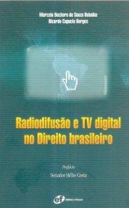 Imagem - Radiofusão e Tv Digital no Direito Brasileiro