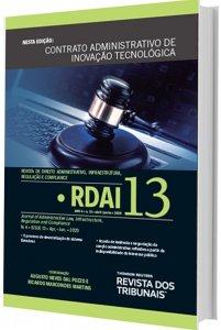 Imagem - RDAI: Revista de Direito Administrativo, Infraestrutura, Regulação e Compliance
