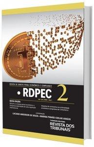 Imagem - RDPEC Revista de Direito Penal Econômico e Compliance