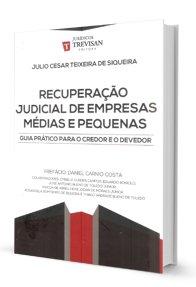 Imagem - Recuperação Judicial de Empresas médias e Pequenas