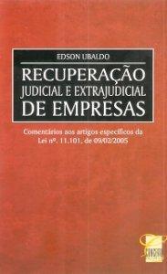 Imagem - Recuperação Judicial e Extrajudicial de Empresas
