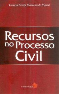 Imagem - Recursos no Processo Civil