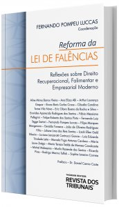 Imagem - Reforma Da Lei De Falências: Reflexões Sobre Direito Recuperacional, Falimentar e Empresarial Moderno