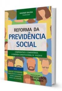 Imagem - Reforma da Previdência Social