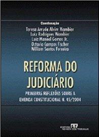 Imagem - Reforma do Judiciário
