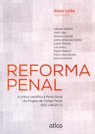 Imagem - Reforma Penal