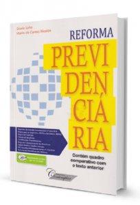 Imagem - Reforma Previdenciária