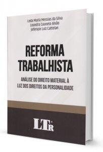 Imagem - Reforma Trabalhista