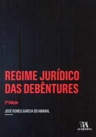 Imagem - Regime Jurídico das Debêntures