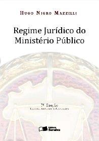 Imagem - Regime Jurídico do Ministério público