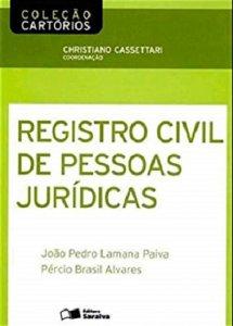 Imagem - Registro Civil de Pessoas Jurídicas