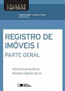 Imagem - Registro de Imóveis V.I - Parte Geral