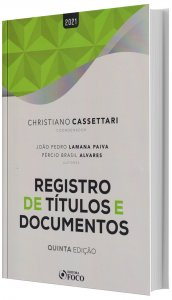Imagem - Registro De Títulos e Documentos