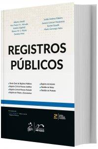 Imagem - Registros Públicos