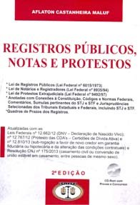 Imagem - Registros Públicos, Notas e Protestos
