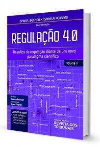 Imagem - Regulação 4.0 - Vol. II