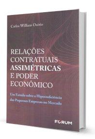 Imagem - Relações Contratuais Assimétricas e Poder Econômico