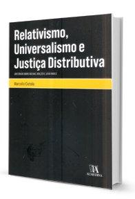 Imagem - Relativismo, Universalismo e Justiça Distributiva