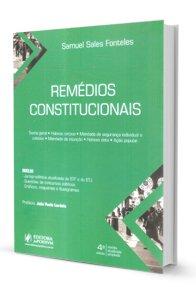 Imagem - Remédios Constitucionais