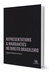 Imagem - Representations & Warranties no Direito Brasileiro
