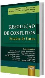 Imagem - Resolução de Conflitos - Estudos de Casos