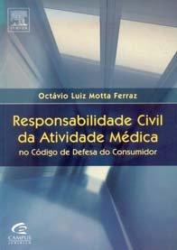 Imagem - Responsabilidade Civil da Atividade médica no código de Defesa do Consumidor