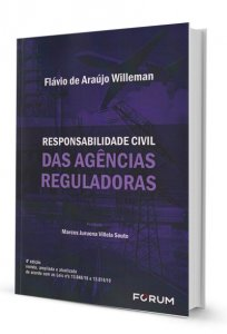 Imagem - Responsabilidade Civil das Agências Reguladoras