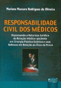Imagem - Responsabilidade Civil dos Médicos