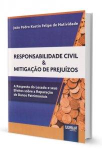 Imagem - Responsabilidade Civil & Mitigação de Prejuízos
