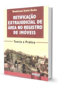 Imagem - Retificação Extrajudicial de área no Registro de Imóveis