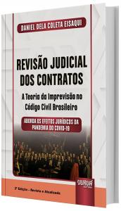 Imagem - Revisão Judicial Dos Contratos