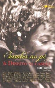 Imagem - Samba no pé & Direito na Cabeça