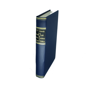 Imagem - Scritti Varii di Diritto Pubblico e Scienza Politica