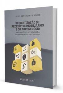Imagem - Securitização de Recebíveis Imobiliários e do Agronegócio