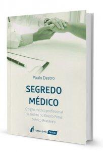Imagem - Segredo Médico