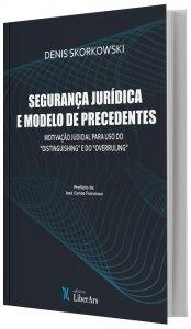 Imagem - Seguranca Juridica e Modelo de Precedentes