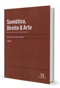 Imagem - Semiótica, Direito & Arte