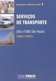Imagem - Serviços de Transporte (Iss e Icms são Paulo)