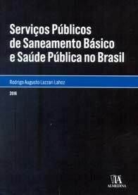 Imagem - Serviços Públicos de Saneamento básico e Saúde pública no Brasil