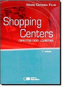 Imagem - Shopping Centers - Direito dos Lojistas
