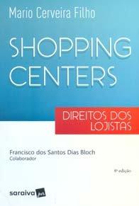 Imagem - Shopping Centers Direitos dos Lojistas