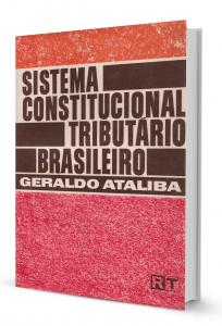 Imagem - Sistema Constitucional Tributário Brasileiro