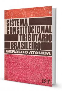 Imagem - Sistema Constitucional Tributario Brasileiro