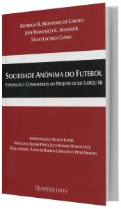 Imagem - Sociedade Anônima de Futebol