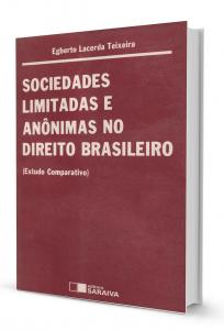 Imagem - Sociedades Limitadas e Anônimas no Direito Brasileiro